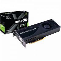 Inno3D GTX 1080 Ti Jet 11GB GDDR5X N108T-2DDN-Q6MN