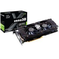 Inno3D GTX 1070 Ti X2 V2 8GB GDDR5 N107T-2SDN-P5DS