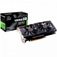 Inno3D GTX 1060 TwinX2 6GB GDDR5 C106F-5SDN-N5GS