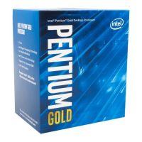 Intel CPU Pentium G5400 3.7GHz 4MB LGA1151 box