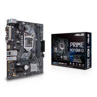 ASUS PRIME H310M-D LGA1151