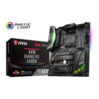 MSI X470 GAMING PRO CARBON AM4