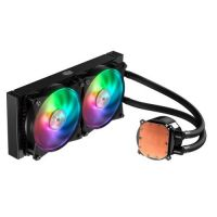 CM MASTERLIQUID ML240R RGB