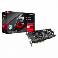 ASROCK Phantom Gaming X Radeon RX570 4G OC