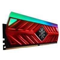 ADATA 8GB DDR4 3000MHz CL16 XPG D41 RED RGB