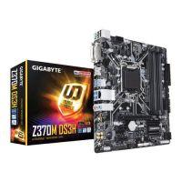 Gigabyte Z370M DS3H AM4