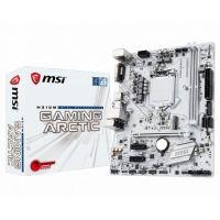 MSI H310M GAMING ARCTIC LGA1151