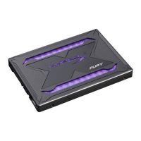 KINGSTON HyperX FURY 480GB RGB SSD SATA3 SHFR200/480G