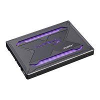 KINGSTON HyperX FURY SSD 240GB SATA3 SHFR200/240G