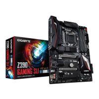 Gigabyte Z390 GAMING SLI LGA1151