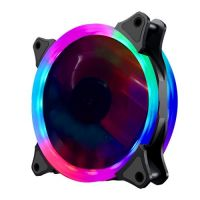 Makki Fan 120mm RGB 2 rings 6 pin MAKKI-FAN120-RGB-2R-6P