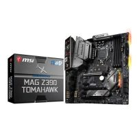 MSI MAG Z390 TOMAHAWK LGA1151