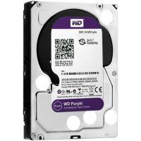 WESTERN DIGITAL AV Purple 3.5in 8TB SATA WD81PURZ