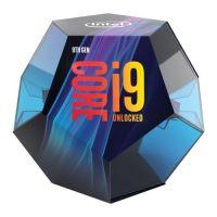 Intel CPU Core i9-9900K 3.6GHz 16MB LGA1151 box