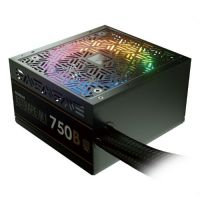 Gamdias PSU - ASTRAPE M1-750W Bronze RGB