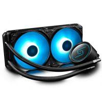 DeepCool Water Cooling GAMMAXX L240 RGB Intel/AMD