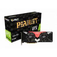 PALIT RTX2080 DUAL 8GB D6