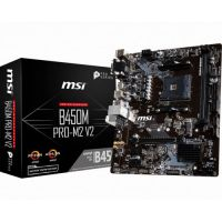 MSI B450M PRO-M2 V2 AM4