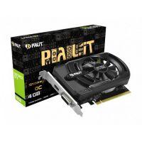 PALIT GTX1650 STORMX OC 4GB D5 NE51650S06G1-1170F