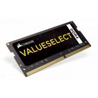 Corsair SODIMM 2400MHz 4GB CL16 1.2V CMSX4GX4M1A2400C16