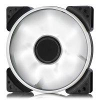 Fractal Design 120mm White LED Prisma SL-12