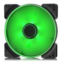 Fractal Design 140mm Green LED Prisma SL-14