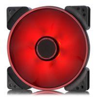 Fractal Design 140mm Red LED Prisma SL-14