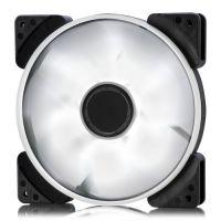 Fractal Design 140mm White LED Prisma SL-14
