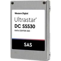 SSD WD Ultrastar DC SS530 480GB SAS 3D TLC NAND WUSTR1548ASS200