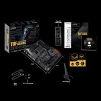 ASUS TUF GAMING X570-PLUS WI-FI AM4