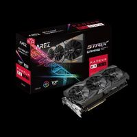 ASUS AREZ-STRIX-RX580-T8G GAMING