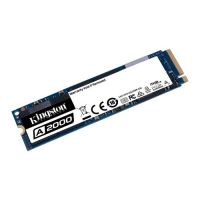 KINGSTON A2000 1000Gb SSD M.2 2280 NVMe SA2000M8/1000G