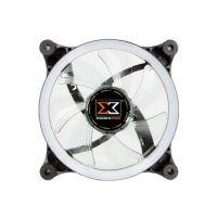 Xigmatek SC120 RGB 3pin for Chassis 120mm RGB Fan
