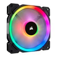 Corsair LL140 RGB 140mm Dual Light Loop 1 Fan CO-9050073-WW