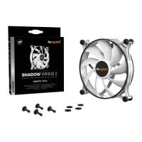 be quiet! Shadow Wings 2 WHITE 140mm BL090