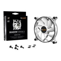 be quiet! Shadow Wings 2 WHITE 140mm PWM BL091