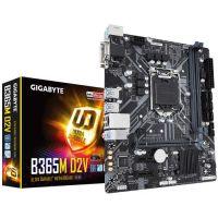 Gigabyte B365M D2V LGA1151