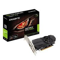 Gigabyte GTX 1050 Ti OC Low Profile N105TOC-4GL