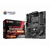 MSI X470 GAMING PLUS MAX AM4