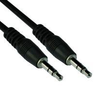 VCom 3.5mm Stereo M/M CV201-0.5m