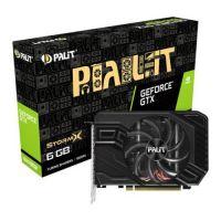 Palit NVIDIA GeForce GTX 1660 SUPER 6GB StormX NE6166S018J9-161F