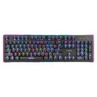 Marvo Gaming Mechanical  104 key KG954G Full RGB Red switches