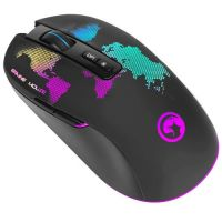 Marvo Gaming Mouse M422 RGB 6400dpi programmable