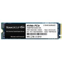 TEAM GROUP SSD MP33 512G M2 PCI-E