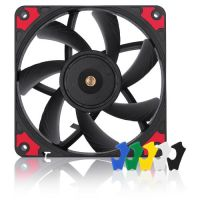 Noctua Fan 120x120x15mm NF-A12x15 PWM chromax.black.swap