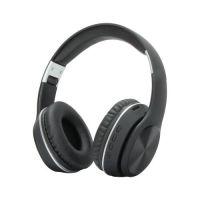 VCom Headphones Bluetooth FM radio/microSD/Aux - M280