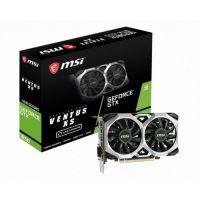 MSI GTX1650 VENTUS XS 4G