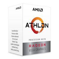 AMD Athlon 3000G 2C 3.5GHz 5MB 35W AM4 box