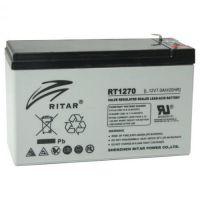 BATTERY RITAR 12V 7AH RT1270L