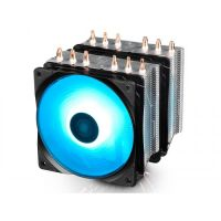 DeepCool CPU Cooler NEPTWIN RGB Sync DP-MCH6-NT-A4RGB